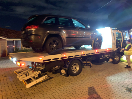 Towing Perth
